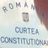 CCR a respins sesizarea PNL privind numirea lui Marian Enache ca judecător al Curții