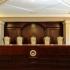 CCR va discuta refuzul preşedintelui de a numi miniştri interimari