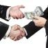 Facem afaceri pe banii partenerilor și clienților