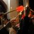 Creștinii vor primi în noaptea de Înviere Lumina Sfântă de la Ierusalim
