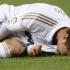 Cristiano Ronaldo are ruptură musculară și va lua pauză minimum două săptămâni