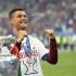 Cristiano Ronaldo este cel mai bine plătit fotbalist din lume