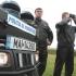 Cum poți deveni poliţist de frontieră