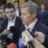 Dacian Cioloș, jucăria pe care se bat liderii USR