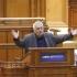Deputatul Bacalbașa, suspendat din PSD pentru gesturile obscene din Parlament