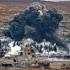 Dublu atentat în Siria