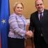 Ce a discutat Dăncilă cu președintele Comitetului Economic și Social European