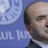 Ministrul Toader anunţă verificări la DNA pe tema procurorilor delegaţi şi detaşaţi