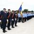 Acţiuni desfăşurate de jandarmii constănțeni cu ocazia Zilei Drapelului Naţional