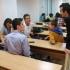 Elevii, la taclale cu un medic, un avocat și un manager