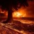 Cel mai distrugător incendiu din istoria Californiei! Bilanţ cumplit!