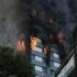 Incendiul din Londra: Cel puţin 65 de morți și dispăruți