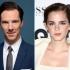 Emma Watson şi Benedict Cumberbatch, conferenţiari la Oxford