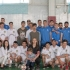 """SSC Farul, meci demonstrativ la Centrul Școlar de Educație Incluzivă """"Albatros"""""""