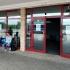 Centru de vaccinare anti-COVID deschis în Gara din Constanța
