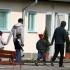 Posibilă crimă într-un centru pentru solicitanți de azil