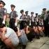 Epurări religioase prin recoltare de organe pe viu, în China?