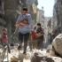 Cereri disperate din Siria!