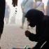 Bănuită de comiterea infracțiunii de cerșetorie, identificată de către polițiștii constănțeni