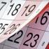 Ce se întâmplă cu CONCEDIUL NELUAT în 2018 şi cu zilele libere