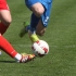 Etape liniștite în fotbalul județean