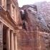 Inundații catastrofale în Iordania. 3700 de turiști evacuați de la Petra