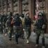 Şase cetăţeni ucrainieni, reţinuţi în Transnistria pentru presupuse activităţi de spionaj, eliberaţi