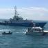 Exerciţiu comun româno-bulgar în Marea Neagră, sub egida FRONTEX