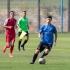 Cinci goluri înscrise în amicalul FC Viitorul U17 - Gloria Albeşti