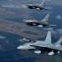 Final de misiune a Forţelor Aeriene Canadiene care asigurau măsuri de poliţie aeriană în România