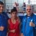Faristul Orhan Marcu, medaliat cu argint la Cupa României pentru tineret