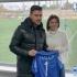 Sub privirile Simonei Halep, FC Farul a pierdut cu Metaloglobus