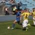 FC Farul, învinsă în primul amical al iernii