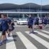 FC Viitorul a plecat în Slovenia, pentru al doilea cantonament din această vară