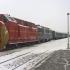Nu sunt linii închise, nici trenuri blocate pe magistrala București - Constanța