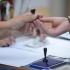 Francezii din străinătate, în masă la vot