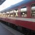 Întârzieri de sute de minute în circulaţia trenurilor spre Bucureşti