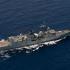 Fregată canadiană în Marea Neagră, pentru exerciţii cu România