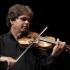 Gabriel Croitoru cântă la vioara lui Enescu, într-un concert regal