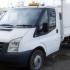 Autovehicul furat din Anglia, găsit în municipiul Constanţa