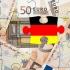 Germania: cea mai mare creștere economică din G7! UK, pe locul 2