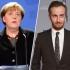 Germania nu e de acord cu Merkel în privința lui Boehmermann