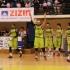 """""""Gladiatorii"""" de la Athletic Constanța, lideri în Liga 1 de baschet masculin"""