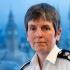 Scotland Yard-ul este condus în premieră de o femeie