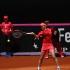 Halep a pornit cu dreptul în turneul de la Stuttgart
