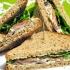 Chef Liviu Balint recomandă bruschete cu sardine