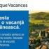 Vara aceasta redescoperim România cu voucherele Chèque Vacances