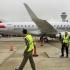 Avion de pasageri, percheziţionat în urma unei alerte de securitate