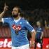 Higuain, aproape de a intra în istoria fotbalului italian