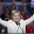 Hillary Clinton a acceptat nominalizarea democrată la alegerile prezidenţiale